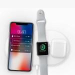 【朗報】Apple純正のワイヤレス充電マット「AirPower」がついに生産開始か