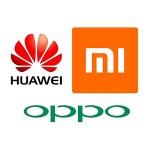 敵1「HUAWEI最高」敵2「OPPO最高」敵3「Xiaomi最高」ワイ「・・・」