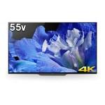 【朗報】ソニーなどの55型有機ELテレビ、30万円割れ 売れ行きも好調