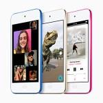 Appleはなんで今更iPod touchの新型出してきたんや?
