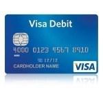 VISAデビットカードがイマイチ普及しないのは何故?