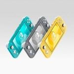 有識者「携帯ゲーム機はPS Vitaが幅を利かせており、Switch Liteは厳しい」