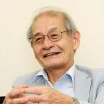 【超朗報】ノーベル化学賞、日本人の吉野彰氏が受賞!!