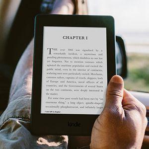 電子書籍がイマイチ流行らない理由wwww