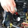 【悲報】デスクトップPCの掃除をしてるんだがwwwwwwwwwwwwwww