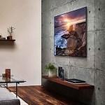 【画像】壁にテレビくっつけるのかっこよくね?wwwwwwwwwwwwwww