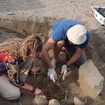 【画像】紀元前3世紀の遺跡からスマホが発掘されるwwwwwwwwwwwwwwwwwwww