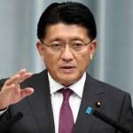 平井担当相「デジタル庁のトップは民間の女性がいいと思っている」
