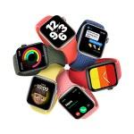 Apple Watch買おうと思うけどSEでええよな?