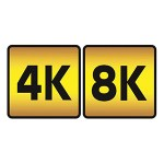 4K、8Kがイマイチ流行らない理由wwwwww
