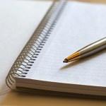 未だに紙のノートで勉強とかメモしてる奴wwwwwwwwwww