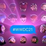 【朗報】今夜、Apple WWDC21開催!!!!!!!!