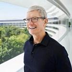 【朗報】AppleのCEOティムクックさん、ボーナス825億円をゲット