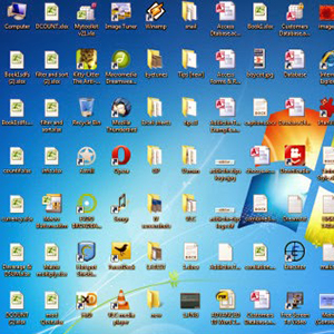 Clean Desktop (1)