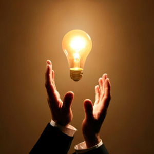 invention-bulb