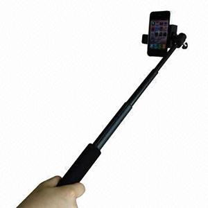 Extendable-Handheld-Selfie-Stick