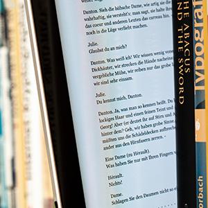 EBook_between_paper_books