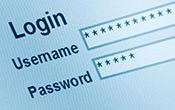 login-username-password