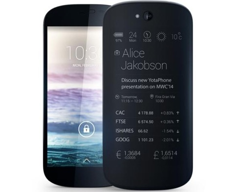 Second-generation-YotaPhone-2-prototype