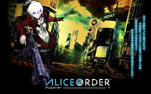 ALICE-ORDER