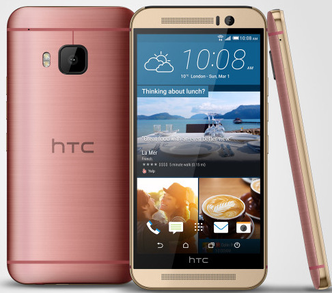 M9-Pink-Gold