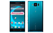 Panasonic-Eluga-X-Blue-Green