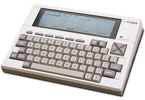 NEC-PC8201