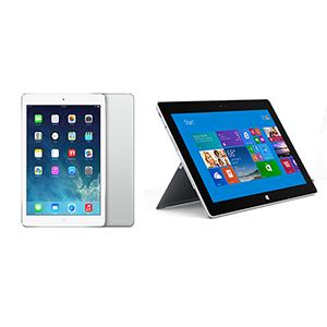 surface-2-vs-iPad-Air