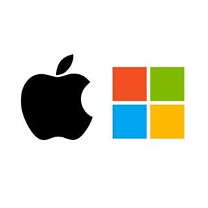 apple_microsoft