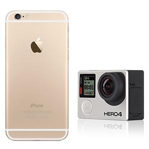 iphone6カラー