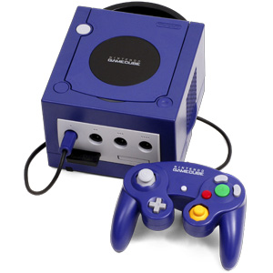 GameCube-Consoleのコピー