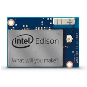 Intel-Edison