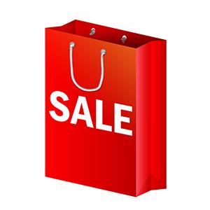 Sale-sign