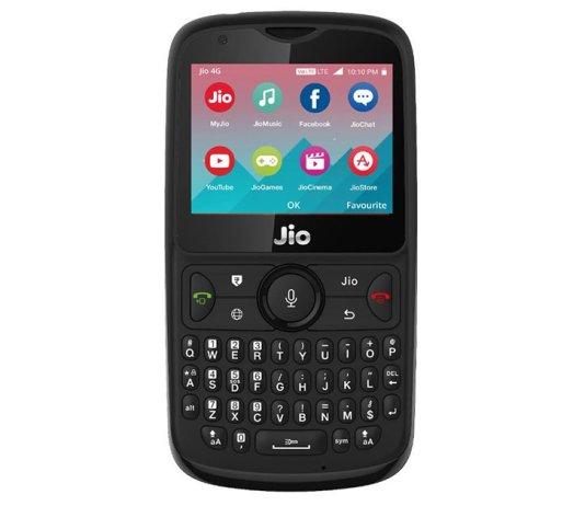 relaince jio phone 2