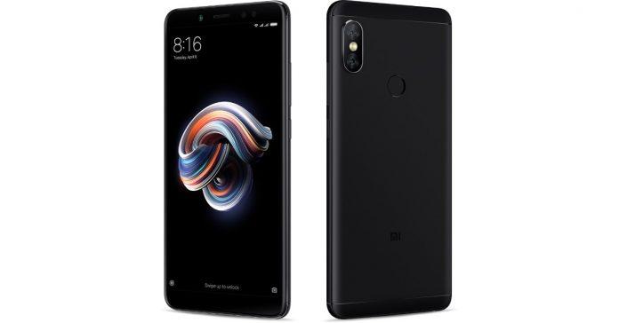 Xiaomi Redmi Note 5 Pro Redmi Y2 And Mi A2 Prices Slashed