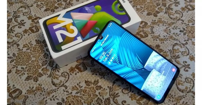 Samsung Galaxy M21 Review A Robust All Rounder