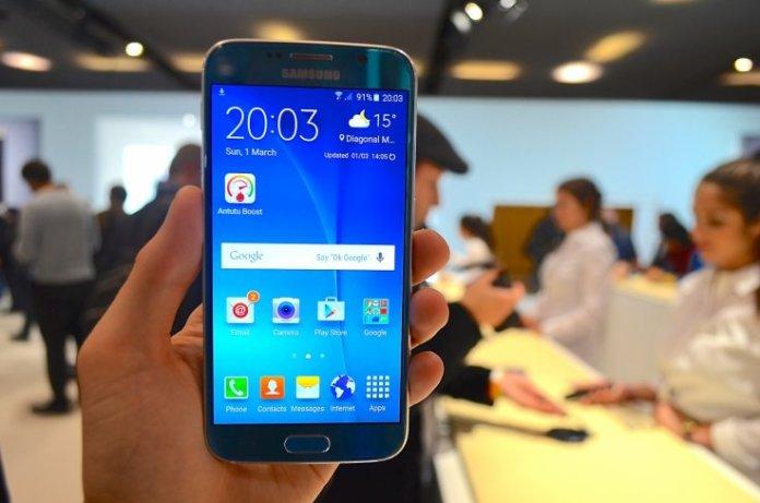 Samsung Galaxy Price in Nepal