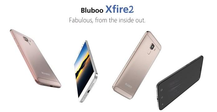 Blueboo Xfire 2