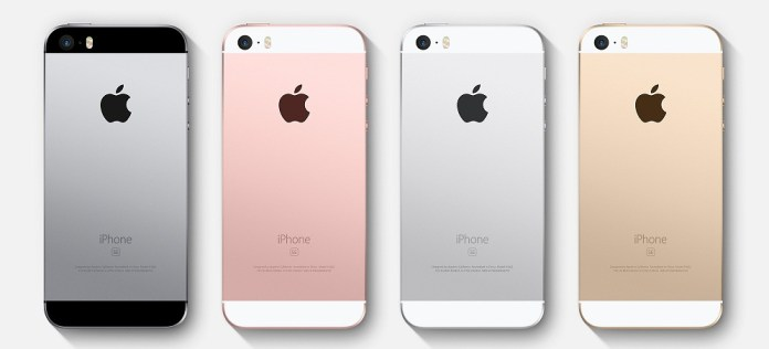 iPhone SE Price in Nepal is Rs. 57950 for 16GB and Rs. 70,950 for 64GB. It is available in Silver, gold, space gray, and rose gold.