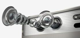 dual-camera system