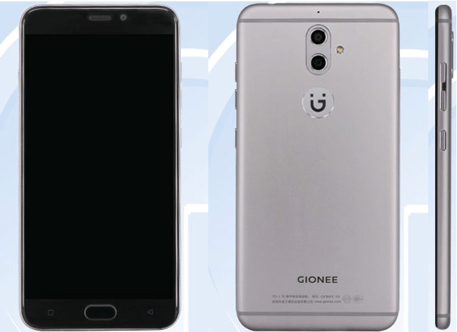 Gionee S9 S9T