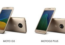 MOTO g5 g5 plus price in nepal