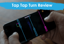 Tap Tap Turn Game Review - Gadgetbyte Nepal