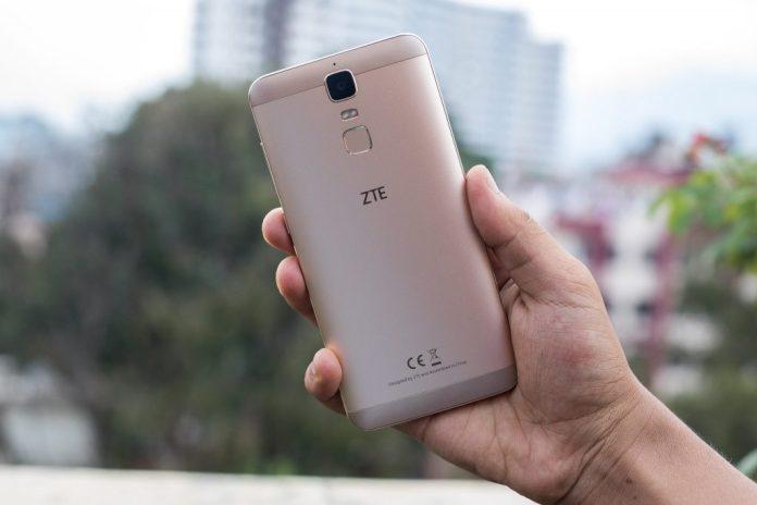 ZTE Blade A610 Plus - Gadgetbyte Nepal