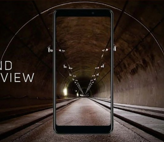 Micromax Canvas Infinity Feature