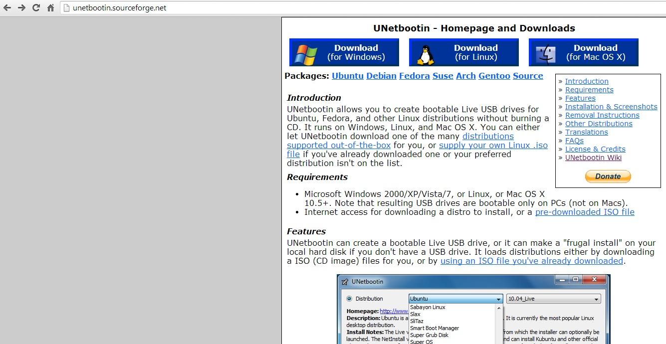windows 7 live usb stick download