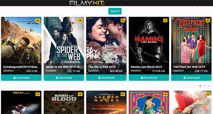 Filmyhit 2021 – Download Filmyhit Latest Bollywood, Hollywood Movies Filmyhit Latest Website | Filmyhit …