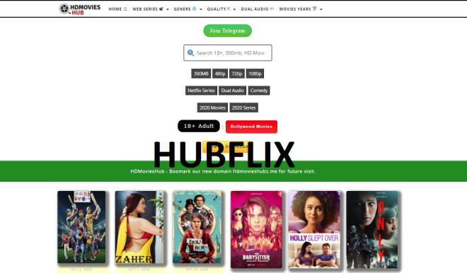 Hubflix 2020: Hubflix Illegal HD Bollywood Movies, Hollywood Hd 300mb Movies Free …