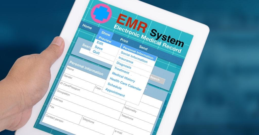 URGENT CARE EMR | urgent care emr software – The New Age of Keeping Medical Records