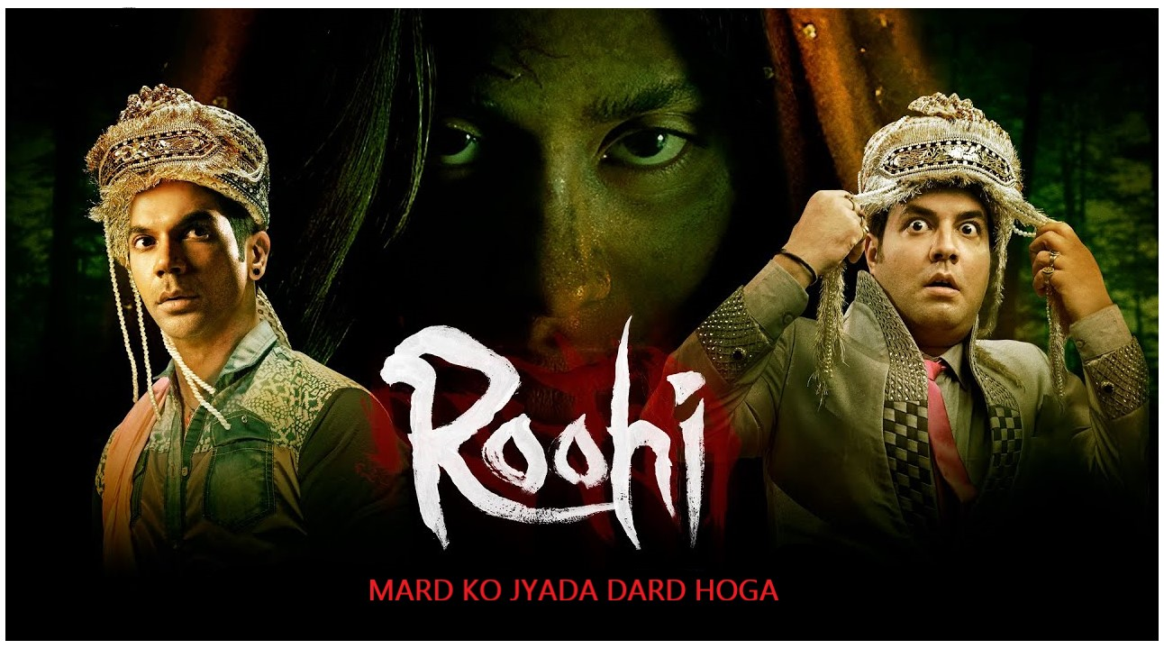 Roohi Full Movie Download Leaked online By Torrent Websites